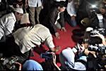 Wakil Ketua BPN Yakin Prabowo Dilantik, Sekjen PPP: Semoga Sehat Ya Mas?