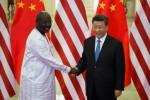 Enquête sur l'entrée de billets au Liberia: Weah réclame de la
