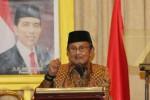 Jokowi: Semoga Apa yang Dicita-citakan BJ Habibie Bisa Dilanjutkan