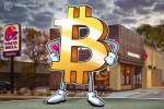 CEO shares an early adoption story about selling Bitcoin inside various Taco Bells