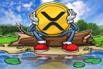 Grayscale Investments liquidates all of its XRP... while it still can