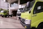 Penjualan Lampaui Target, Hino Ranger Sumbang 55%