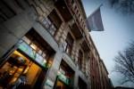 Amsterdamse beurs sluit licht hoger