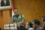 Kapuspen TNI Benarkan Panglima TNI Ditolak Masuk AS