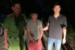 Vụ cầm súng dọa cướp ngân hàng ở Bình Dương: Công an đã bắt được nghi phạm