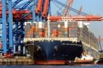 Export Duitsland gaat omlaag