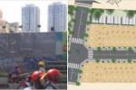 UBND quận 10 cảnh báo một dự án 'ma'