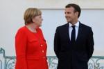 Allemagne: nouveaux problèmes pour Merkel avec le budget de la zone euro