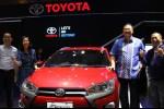 Enam Mobil Toyota yang Siap Meluncur di 2018