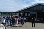 Rini Janji Bereskan Stasiun Bogor