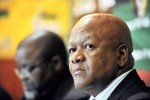 ANC RACE: Long-serving Jeff Radebe ready for higher honours