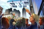 Società controllata da Coinsquare lancia due ETF sulla Borsa di Toronto
