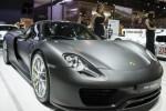 Dure Porsche moet weer naar garage