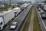 Le Brésil toujours secoué par la grève des routiers malgré l'intervention de l'armée