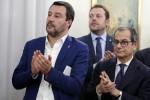 Salvini a Tria,firma dl rimborsi banche