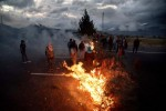 Political Risk Is Revived in Latin America as Protests Spread