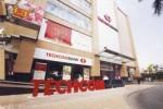 Techcombank bán cổ phiếu quỹ cho Warburg Pincus?