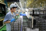 Japan's Manufacturing PMI Rises to Three-Month High