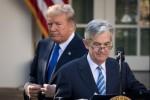 Donald Trump lại kêu ca vì Fed nâng lãi suất