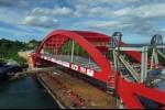 Ada Moratorium Proyek Layang, PTPP Lanjutkan Proyek Jembatan Holtekamp