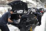 Auto: mercato Europa +9,6% ad aprile