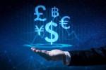 外汇月评:美指续反弹,政经乱象强化避险属性;欧元二连阴,欧洲经济面临打断脊梁