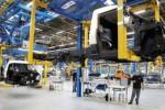 Fabrieksorders in Duitsland overwacht omhoog