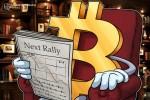 Un año después de $20K, ejecutivo de Blockchain Capital dice que inversores lamentarán no haber comprado ahora
