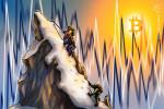 仮想通貨トレーダーに恐怖の兆候?先物取引でのレバレッジが急激に低下