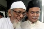 Pembebasan Ba'asyir Bukan Kepentingan Politik Jokowi?