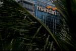Tingkatkan Bisnis Valas, Bank Mandiri Sabet Penghargaan Best FX Provider di Indonesia