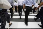 Istat: occupati in calo terzo trimestre