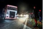 Grève des routiers: le Brésil tente de limiter les dégâts