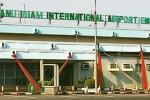 Nigeria to demolish market for Akanu Ibiam Airport expansion