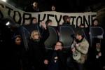 USA: nouvel obstacle franchi pour la construction de l'oléoduc Keystone XL