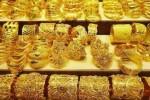 Vàng thế giới giảm nhẹ khi chứng khoán và Bitcoin đồng loạt tăng