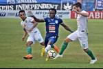 PSIS Semarang Taklukkan Persib 3-0
