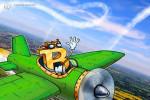 仮想通貨ビットコインは歴史的に最も流動性高い領域に|ハッシュリボンの買いシグナルも点灯