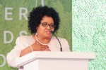 Minister Molewa's family thanks all South Africans, and others abroad, for support