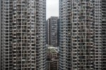 China's Home Price Gains Accelerate Led by Smaller Cities