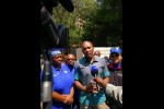 Don't let economic exclusion be the heritage of our children too, says Maimane