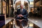 Soros Sees Orban Worse Than Soviets Amid Hungarian Spy Probe