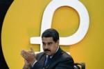 Tổng thống Trump cấm người Mỹ mua tiền ảo Venezuela