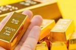 Giá vàng trong nước đảo chiều tăng nhẹ
