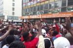 Tsvangirai burial: US condemns attacks on MDC's Khupe