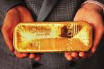 黄金交易提醒:金价1320生死线,韩朝会晤料落井下石