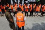 Dari Penindakan Pencegahan Covid, Polisi Raup Rp1,8 miliar