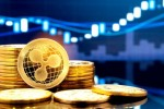 Ripple's XRP Crashes, Ethereum (ETH) Takes Second Spot in Top 10