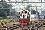 Indonesia Operasikan Pusat Pengendali Kereta Api Tercanggih dan Terbesar di Asia Tenggara