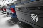 Fiat Chrysler rappelle 4,8 millions de véhicules pour un régulateur de vitesse défectueux